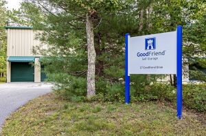 Photo of GoodFriend Self-Storage - East Hampton