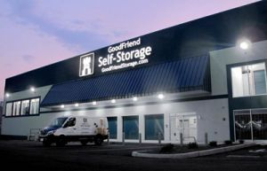 Photo of GoodFriend Self-Storage - North Bergen