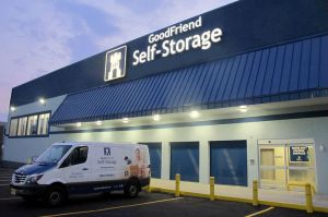 Charmant Photo Of GoodFriend Self Storage   North Bergen