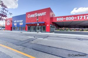 Photo of CubeSmart Self Storage - Bellerose