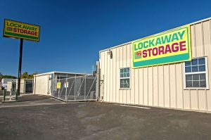 Photo of Lockaway Storage - Crestway