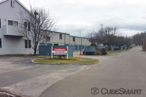 Charming Photo Of CubeSmart Self Storage
