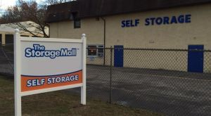 Photo of The Storage Mall - Toms River