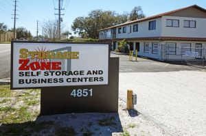 Photo of Storage Zone - Lakeland, Old Road 37