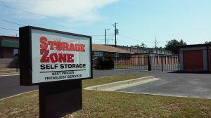 Photo of Storage Zone - Spring Grove