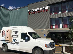 Photo of Storage Elevated