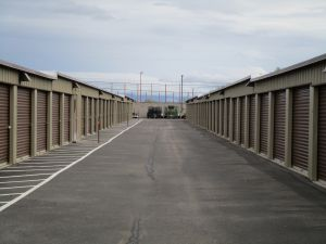 Photo of Rita Ranch Self Storage and U-Haul