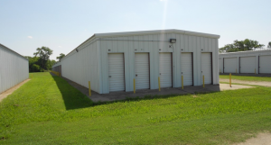 Photo of Steelcreek Self Storage - Greenville