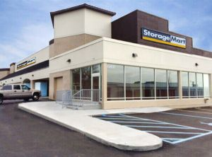Photo of StorageMart - W 91st and Glenwood St
