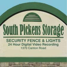 Photo of South Pickens Self Storage, LLC