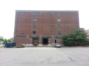 Photo of Albany-Menands Self Storage