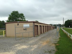 Photo of Robertsdale Self Storage