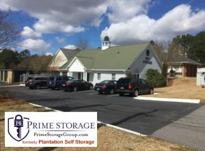 Photo of Prime Storage - Columbia - Sparkleberry