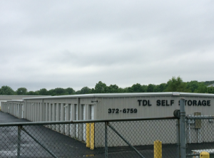 Photo of TDL Self Storage