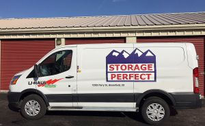 Photo of Storage Perfect, Inc.
