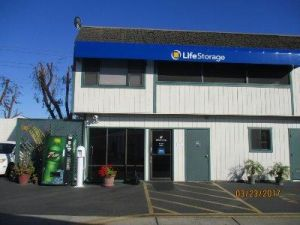 Photo of Life Storage - Irvine - Muirlands Boulevard