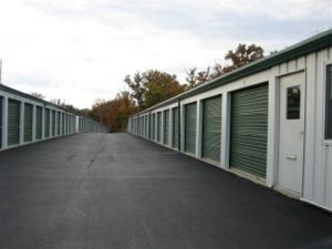 Photo of KK Self Storage, Main Site