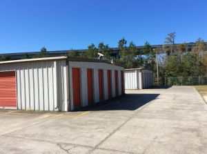 Photo of Riverbanks Storage