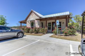 Photo of CubeSmart Self Storage - Cedar Park