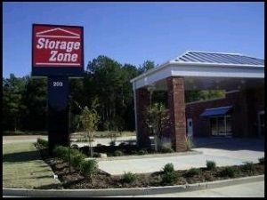 Photo of Storage Zone Clinton