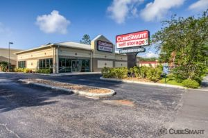 Photo of CubeSmart Self Storage - Tampa - 3708 W Bearss Ave