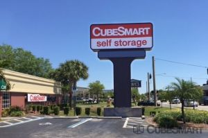 Photo of CubeSmart Self Storage - Saint Petersburg