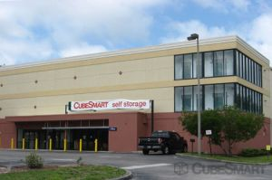 Photo of CubeSmart Self Storage - Palm Harbor