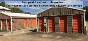 Photo of Newnan Lock Storage - Downtown