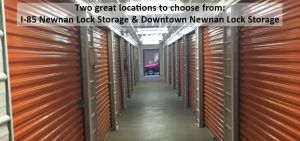 Photo of Newnan Lock Storage - I-85