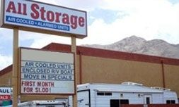 Photo of All Storage Lake Mead