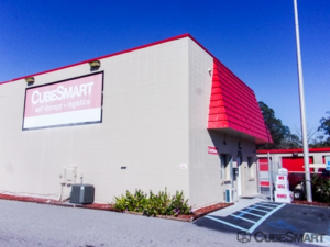 Photo of CubeSmart Self Storage - North Charleston - 5850 Rivers Ave