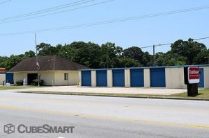 Photo Of CubeSmart Self Storage   Charleston   1003 Folly Rd