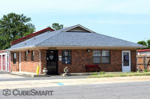 Photo of CubeSmart Self Storage - Rock Hill - 1220 E Main St