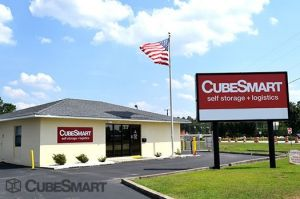 Photo of CubeSmart Self Storage - Rocky Mount
