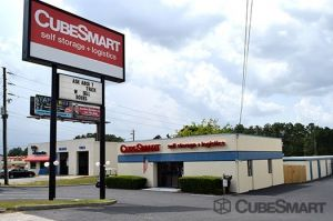 Photo of CubeSmart Self Storage - Augusta