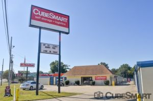 Photo of CubeSmart Self Storage - Columbus - 3560 Victory Dr