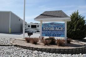 Photo of Blue Mountain Storage