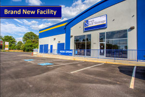Photo of Simply Self Storage - Decatur, GA- Ponce De Leon Ave