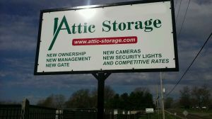Photo of Attic Storage of Lake Lotawana