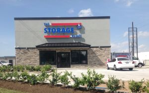 Photo of The Storage Place - Louetta