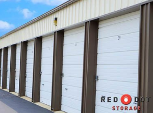 Photo of Red Dot Storage - Milwaukee