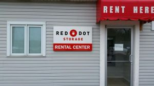 Photo of Red Dot Storage - 399 Main Street