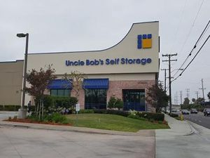 Photo of Uncle Bob's Self Storage - Torrance - West 190th Street