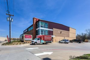 Photo of CubeSmart Self Storage - Grapevine