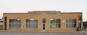 Photo of Canton Street Self Storage