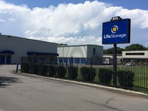 Photo of Life Storage - Wallingford - Main Street