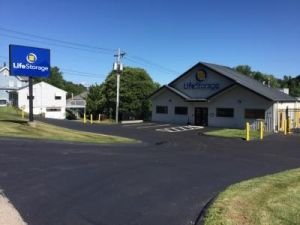Photo of Life Storage - Waterbury
