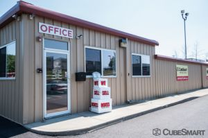 Photo of CubeSmart Self Storage - Cumberland