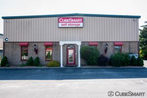 Photo of CubeSmart Self Storage - North Smithfield