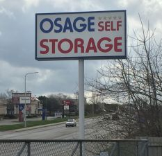 Photo of Osage Self Storage